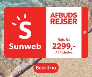 Sunweb Ad